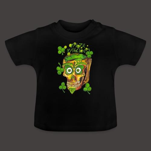 St Patrick - T-shirt Bébé