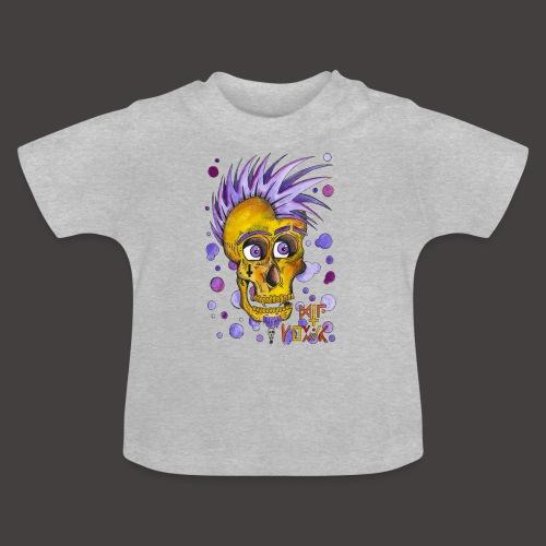 Autoportrait - T-shirt Bébé