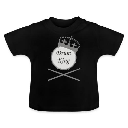 drumking - Baby T-Shirt