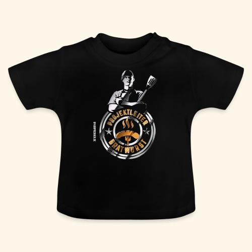 Projektleiter Bratwurst - Baby T-Shirt