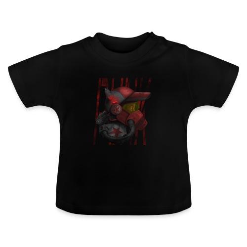 Biohazard Punk - Baby T-Shirt