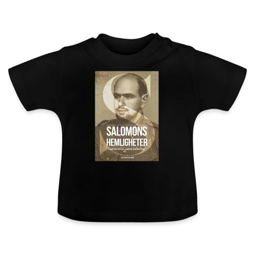 Salomons hemligheter - Baby-T-shirt