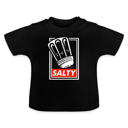 Salty white - Baby T-Shirt