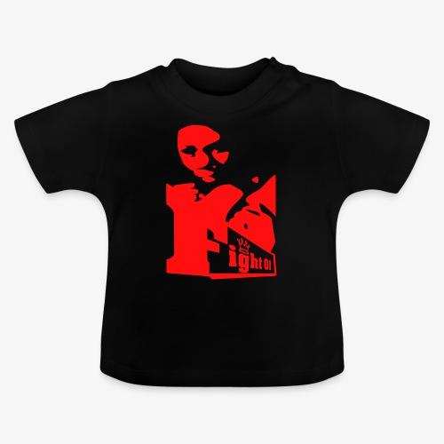 Moove fight - T-shirt Bébé