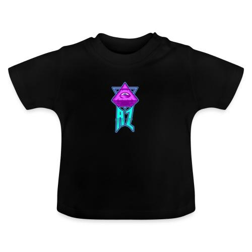 AZ ILLUMINATI - Baby T-Shirt