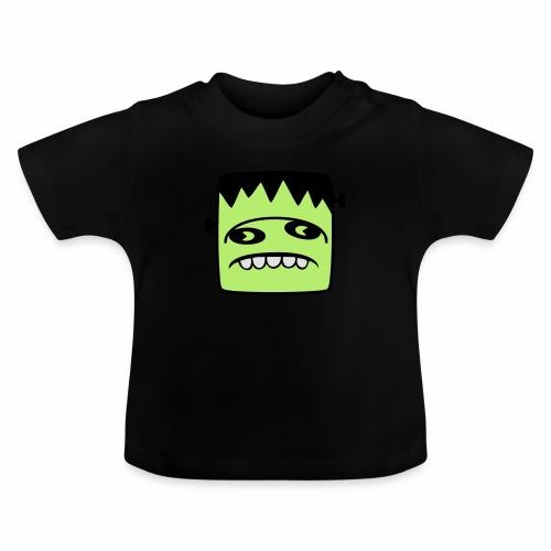 Fonster pur - Baby T-Shirt