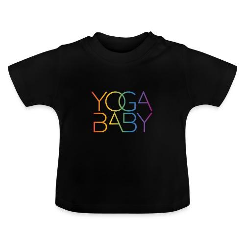 Yoga Baby Yin - Baby T-Shirt