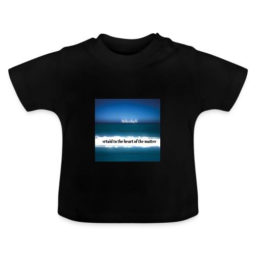 Relaxdayli - Baby T-Shirt