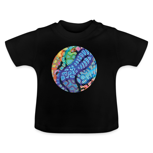 concentric - Baby T-Shirt