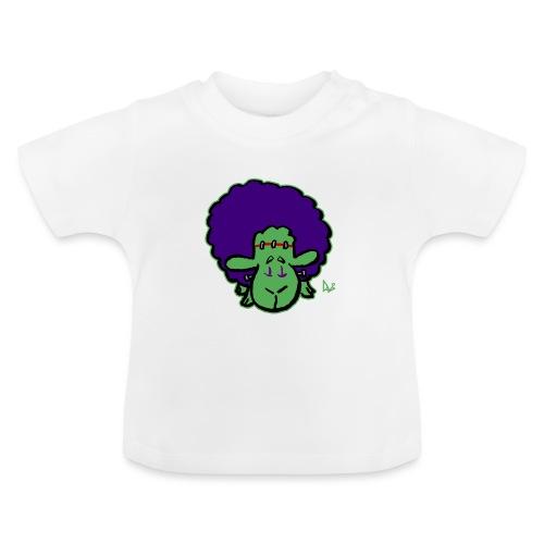 Frankensheep's Monster - Baby T-Shirt