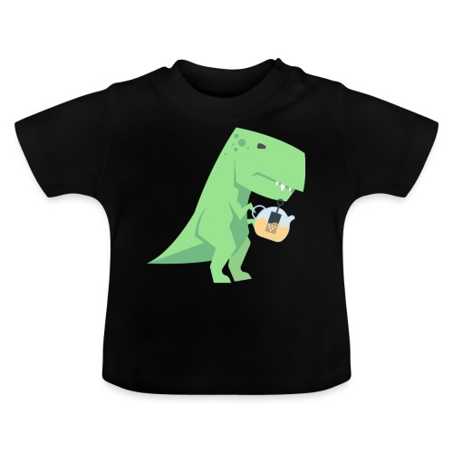 Tea-Saurus - Baby T-Shirt