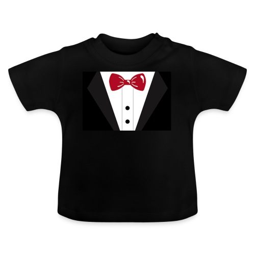 Butterfly - Baby T-shirt