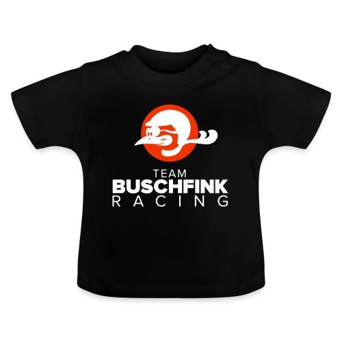 Team Buschfink Logo On Dark - Baby T-Shirt