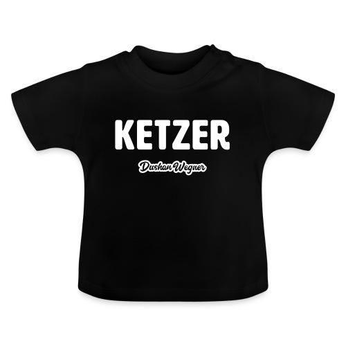 Ketzer - Baby T-Shirt