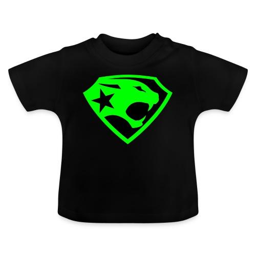 SUPER BLACK PANTHER - Baby T-Shirt