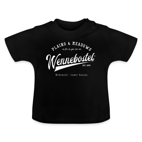 Wennebostel Retroshirt - Baby T-Shirt
