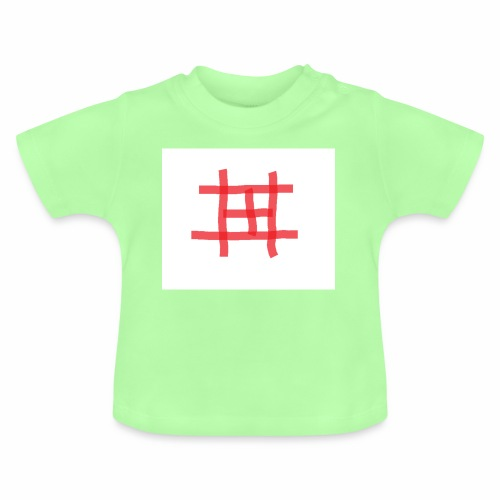 taulu 3 - Vauvan t-paita