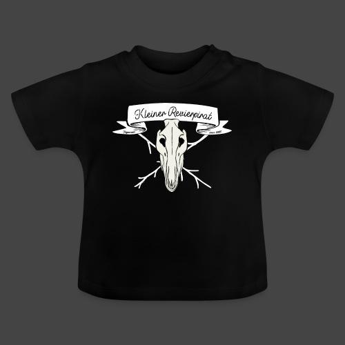 kleiner revierpirat - Baby T-Shirt