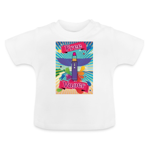 hawai png - T-shirt Bébé