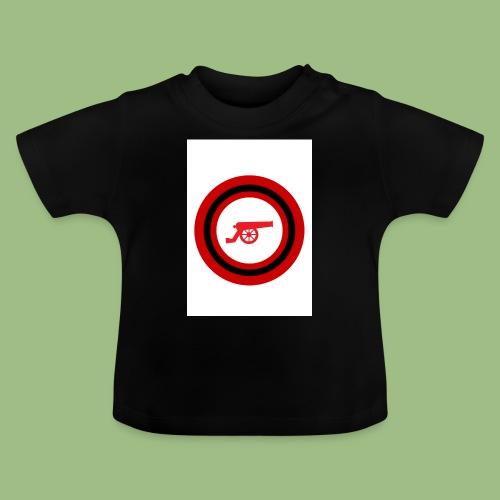 Cannon - Circle - Baby-T-shirt