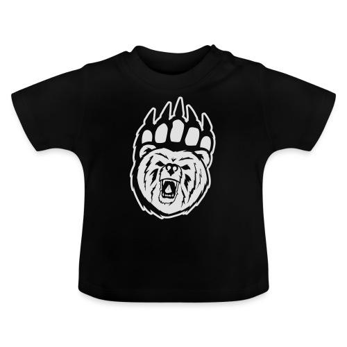 Herr T-shirt - Baby-T-shirt