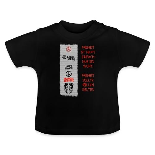 FREIHEIT - Baby T-Shirt