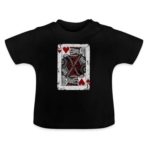 Joker Mummy - Maglietta per neonato