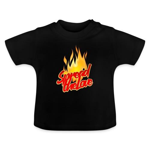 spread png - Maglietta per neonato