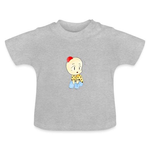 CLOWN RUNDO - Maglietta per neonato