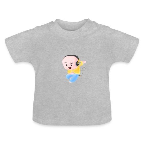 DJ ME - Maglietta per neonato