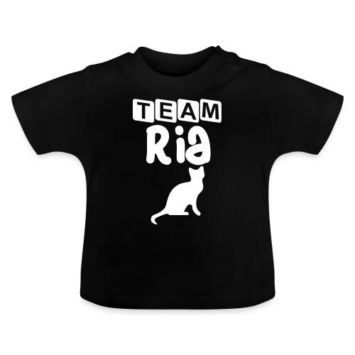 Team Ria - Baby T-Shirt