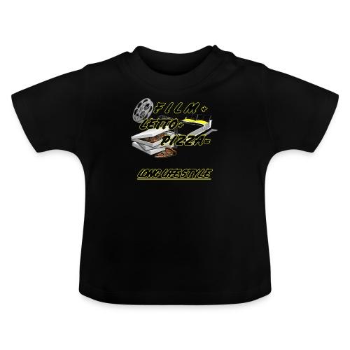LONG LIFESTYLE - Maglietta per neonato