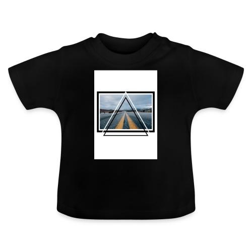 On the Road - T-shirt Bébé