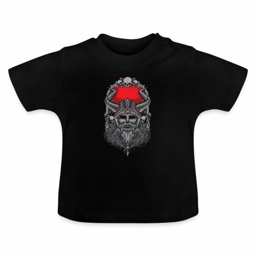 Viking - Vauvan t-paita