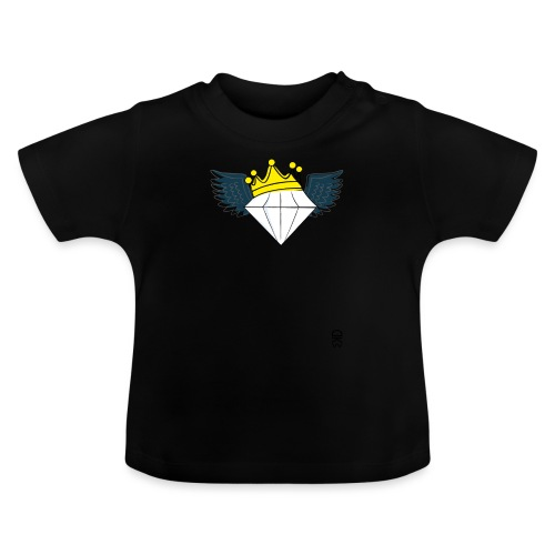 King Diamond Wings - Baby T-Shirt