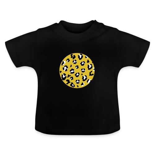 Leopard - Baby T-Shirt