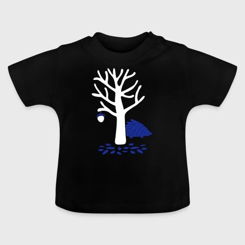 Automne - T-shirt Bébé