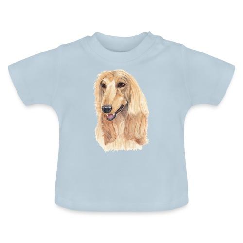 afghanskMynde- A - Baby T-shirt