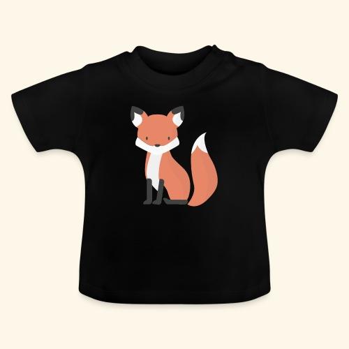 Fox Fox - Baby T-Shirt