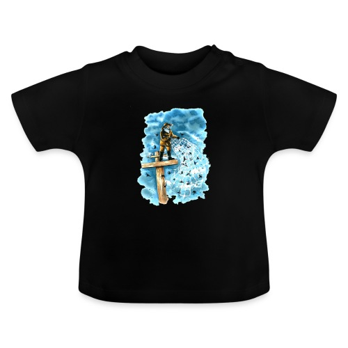 after the storm - Baby T-Shirt