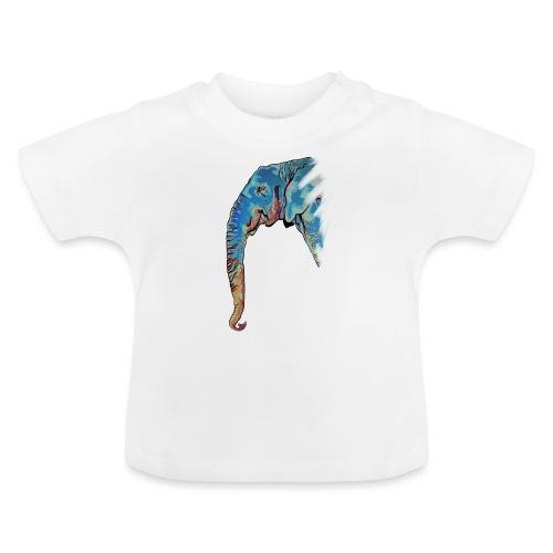 Éléphant Design - T-shirt Bébé