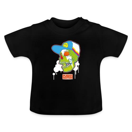 Ptb Skullhead 2 - Baby T-Shirt