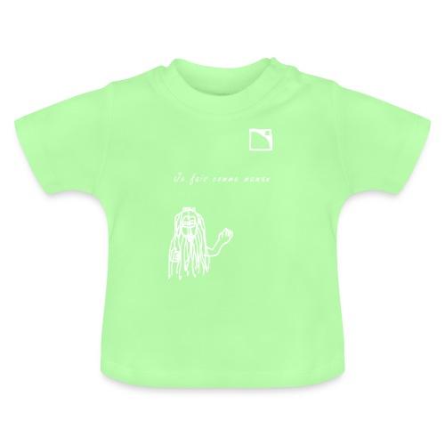 Comme maman L'Acoustics - T-shirt Bébé