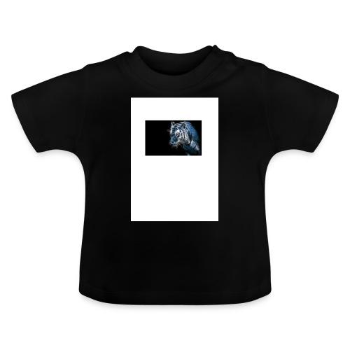 cooler Tiger - Baby T-Shirt