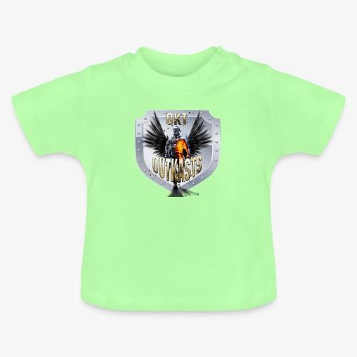 outkastsbulletavatarnew png - Baby T-Shirt