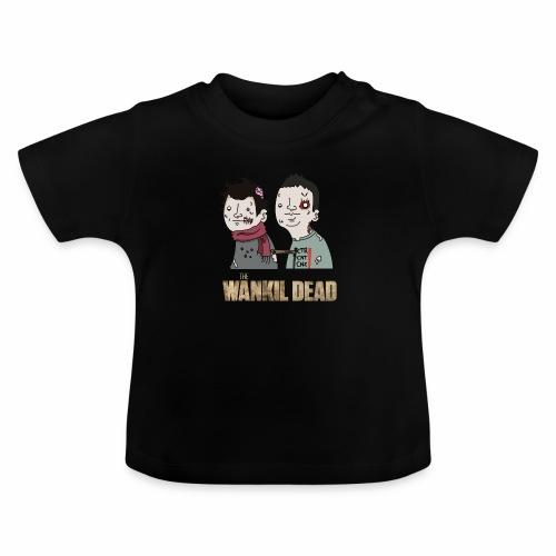 The Wankil Dead - T-shirt Bébé