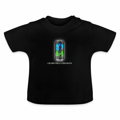 Nafta Energy Drink - Maglietta per neonato