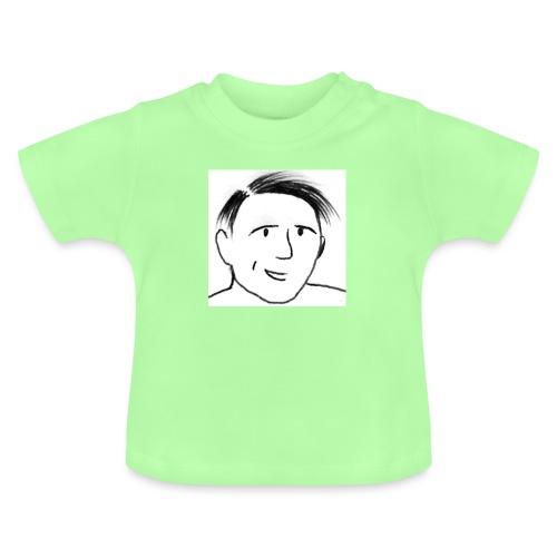 Prof Pon - Maglietta per neonato