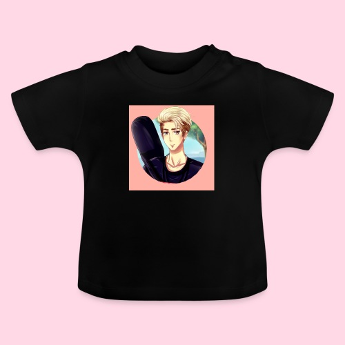 Josh Badge - T-shirt Bébé