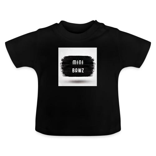 Mi.ni. bawz - Baby T-shirt